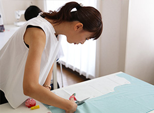東京・下北沢(渋谷駅から3分)メゾンドサイカの講師養成講座1
