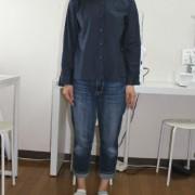 下北沢駅南口徒歩1分の洋裁教室SAIKAの生徒作品878