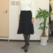 下北沢の洋裁教室SAIKAの生徒作品1048