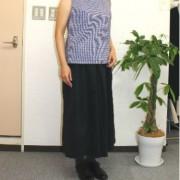 下北沢の洋裁教室SAIKAの生徒作品1049