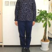 下北沢の洋裁教室SAIKAの生徒作品生徒作品1067