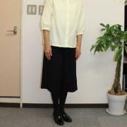 下北沢の洋裁教室SAIKAの生徒作品1065