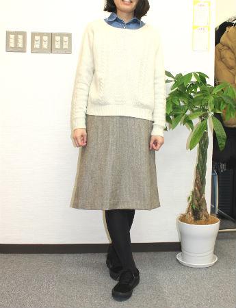 下北沢の洋裁教室SAIKAの生徒作品1069