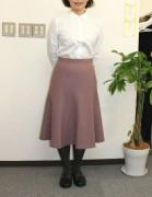 下北沢の洋裁教室SAIKAの生徒作品生徒作品1076