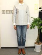 下北沢の洋裁教室SAIKAの生徒作品1077