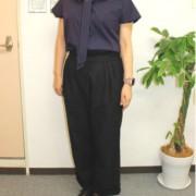 下北沢の洋裁教室SAIKAの生徒作品1079