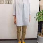 下北沢の洋裁教室SAIKAの生徒作品1091
