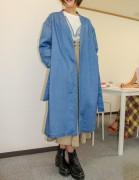 下北沢の洋裁教室SAIKAの生徒作品1151