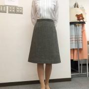 下北沢の洋裁教室SAIKAの生徒作品1162