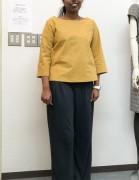 下北沢の洋裁教室SAIKAの生徒作品1196