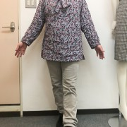 下北沢の洋裁教室SAIKAの生徒お家作品17
