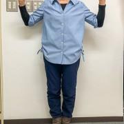 下北沢の洋裁教室SAIKAの生徒作品1221