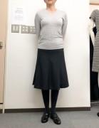 下北沢の洋裁教室SAIKAの生徒作品1220